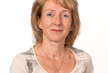 Brigitte van Rossenberg