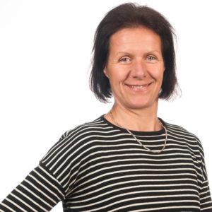 Ulrike Reich