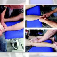 Wir bilden uns stetig weiter- Fortbildung Myofasciale Integration.