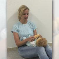 Soziales Engagement unserer Schwesterpraxis kidKG für Säuglinge, Eltern und Familien