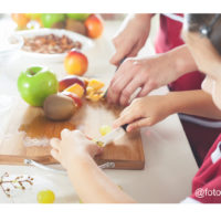 Adipositas und Übergewicht bei Kindern- ein wichtiges Thema