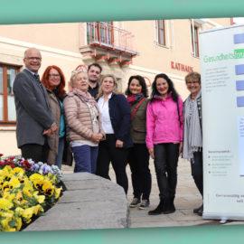 Gesundheitsforum Eningen – Neuer Ausschuss nimmt Arbeit auf