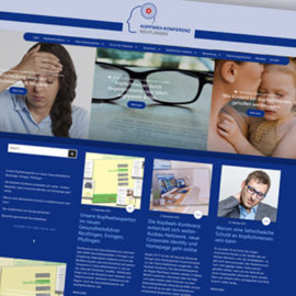 Kopfwehkonferenz Reutlingen – Kreiskliniken und weitere Spezialisten sind dabei